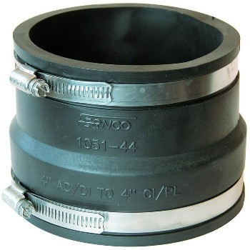 P105144 4x4 Flex Pipe Coupling