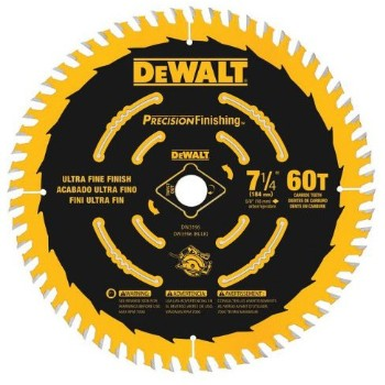 7-1/4in. 60t Saw Blade