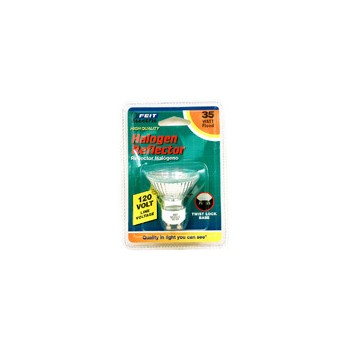 Floodlight, Halogen 120 Volt 35 Watt