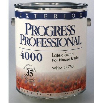 Buy The California Prod Grayseal 4750 1g Wh Satin Ext Paint Hardware World