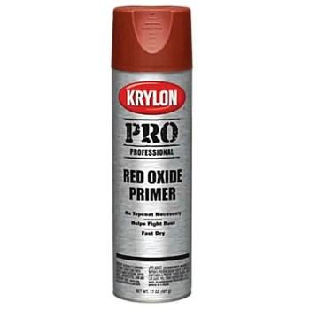 buy the krylon k05874 primer spray red oxide hardware. Black Bedroom Furniture Sets. Home Design Ideas