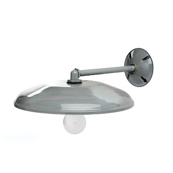 "Farm Light w/Arm - 12""  (Part # L-1711)"