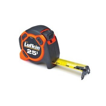 25ft. Hi-Viz Tape Measure