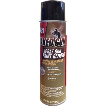 Spray Gun Cleaner
