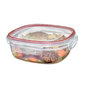 Rubbermaid Lock-Its 9-Cup Food Storage Container