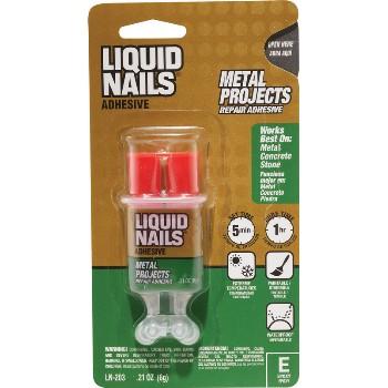 Buy The Macco Adhesives Ln 203 Liquid Nail Clear At Hardware World