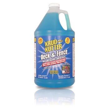Deck/Fence Concentrate