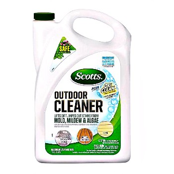 OxiClean™ Outdoor Cleaner ~ Gallon