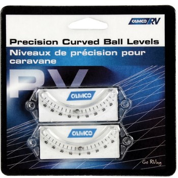 Precision Curved Ball Level