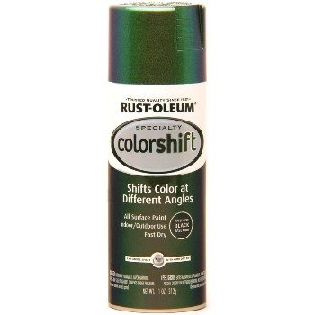 Where To Buy Rustoleum Color Shift Paint