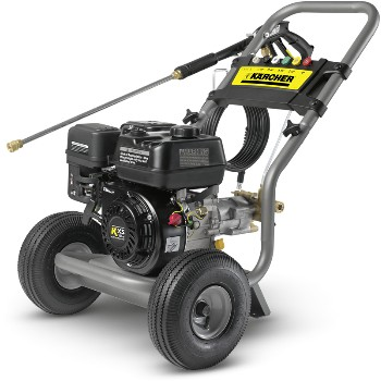 3200 Psi Pressure Washer