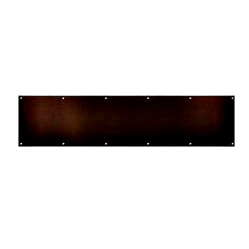 Buy The Hardware House 520189 Kick Plate 8 X 30 Inches At