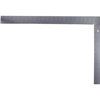 Steel Rafter Square, 24 inch