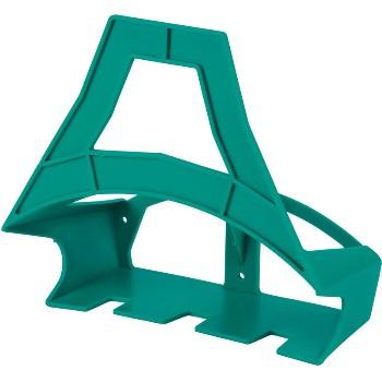 Gilmour Hose Hanger ~ Polymer, All-In-One Hose Reel, Hose Cart, Hose Holder, Hose Butler, Hose Hider, Hose Pot, Hose Stand, Hose Hanger