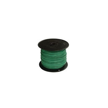 12 Gr 500ft. Thhn Solid Wire