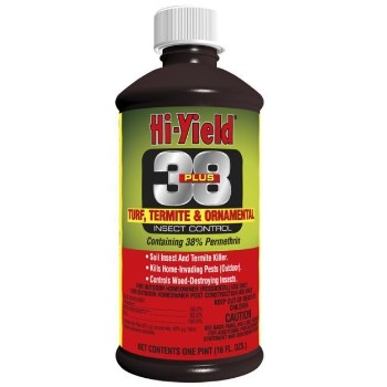 Turf Termite &  Insect Control ~ 16 oz