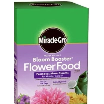 1360011 1lb Mg Bloom Booster