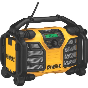 Worksite Charger/Radio