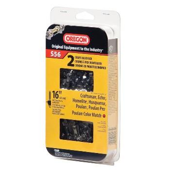 Buy The Blount Oregon S56t 16in S 91 Low Porfile Chain