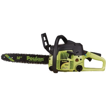 P3314 14in. 33cc Gas Chain Saw