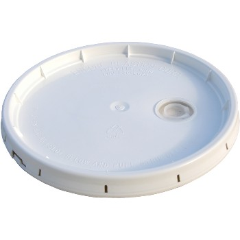 5g Wht Tear Strip Lid