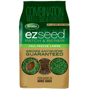 EZ Seed Patch & Repair ~ Tall Fescue