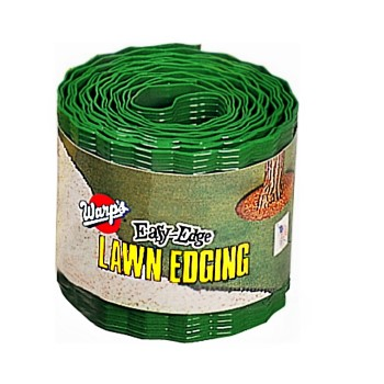"Easy-Edge Lawn Edging ~ 6"" x 40 ft."