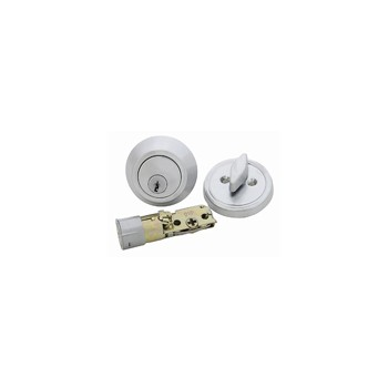 Mobil Home Single Cylinder Deadbolt