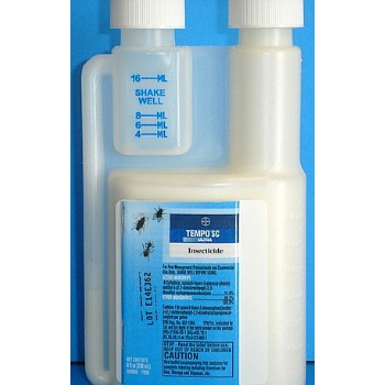 Insecticide Concentrate - 8 ounce