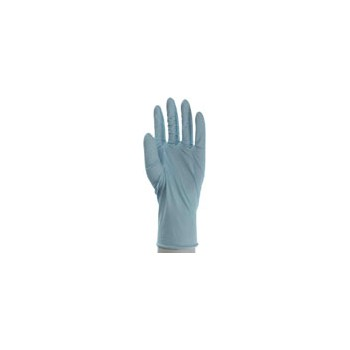 Nitrile Gloves - Large - Disposable