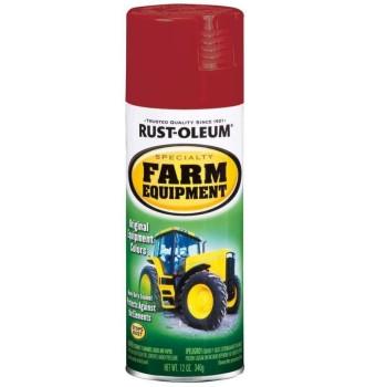 buy the rust oleum 7466830 farm equipment finish. Black Bedroom Furniture Sets. Home Design Ideas