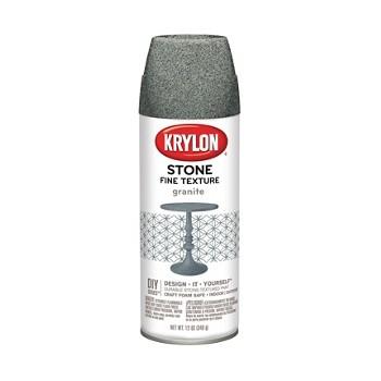 buy the krylon k03700000 textured finish spray natural. Black Bedroom Furniture Sets. Home Design Ideas