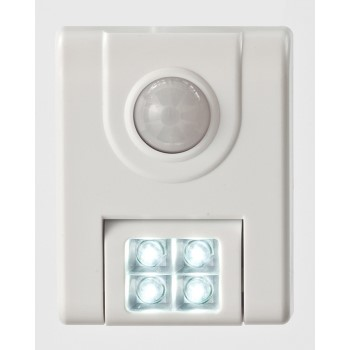 4led Wh Sensor Light