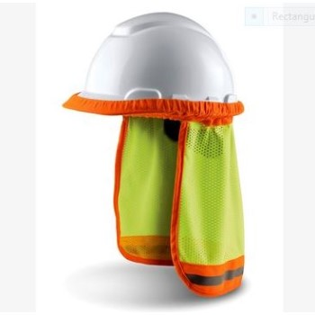 Hard Hat Sun Shade