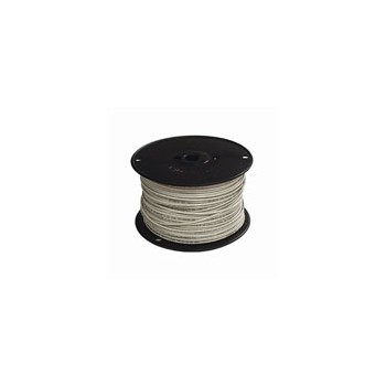 14 Wh 500ft. Thhn Solid Wire