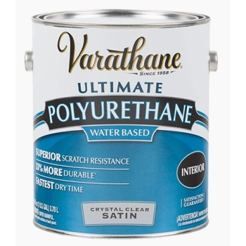 Buy The Rust Oleum 200231 Varathane Crystal Clear Interior