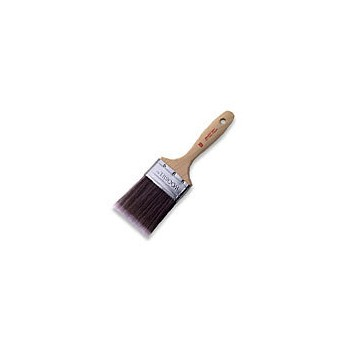 Ultra/Pro Firm Sable Varnish Brush ~ 2.5 in.