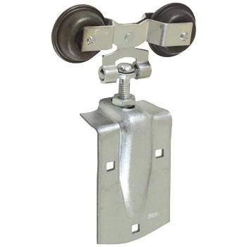 Buy The Hardware House 536995 Barn Door Hanger Round