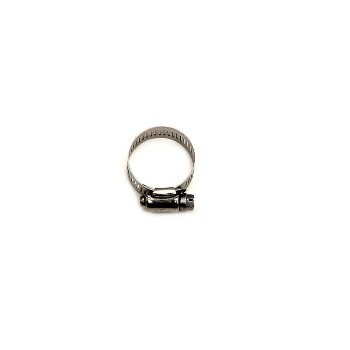 Hose Clamp, 3/4 x 1-1/2 inch
