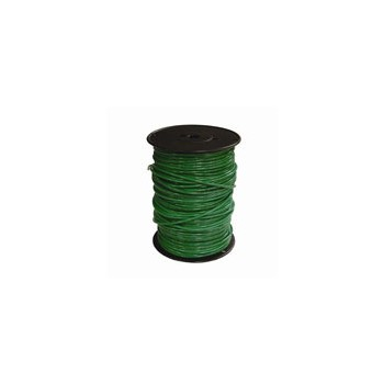10 Gr 500ft. Thhn Solid Wire