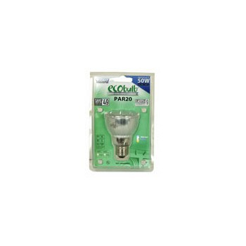 Compact Fluorescent Floodlight, 9 Watt