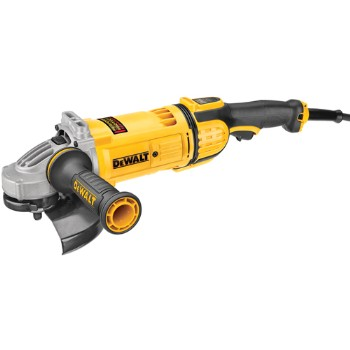 7in. Angle Grinder