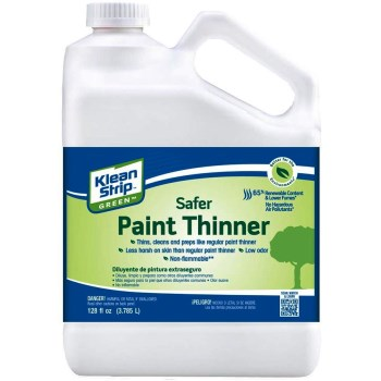 Paint Thinner ~  Gallon Container