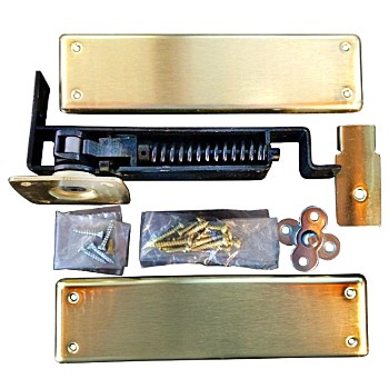 Buy The Bommer 7811 633 Floor Hinge Horizontal Spring