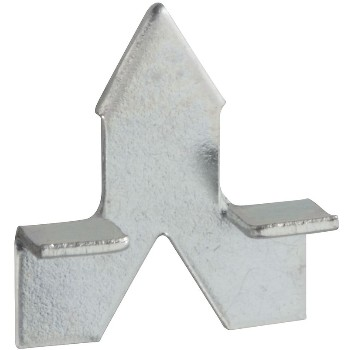 Zinc Glazing Points, Visual Pack 2522