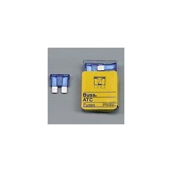 ATC Fuse, 15 Amp ~ Pack of 4