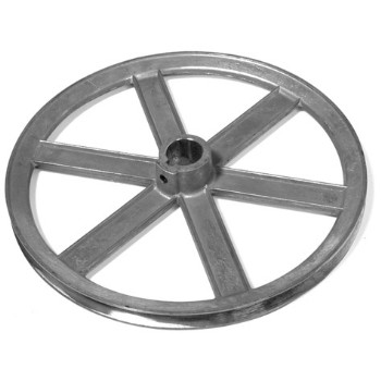 Blower Pulley, 1 x 10 inch