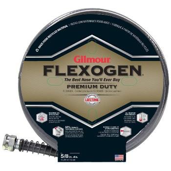 """Gilmour 1058100 Flexogen Hose, 5/8"""" x 100' Garden Hose, Hose, Watering Hose, Hoses, Garden Hoses, Watering Hoses, Watering, Garden Watering"""