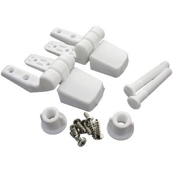 Can You Paint Plastic Toilet Hinges