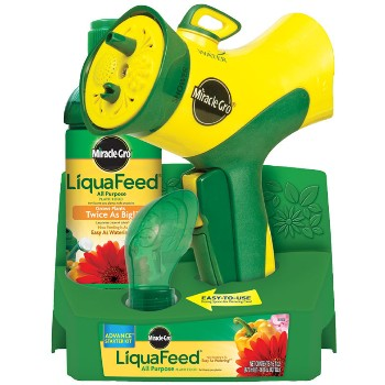 Liquafeed Starter Kit with spoon